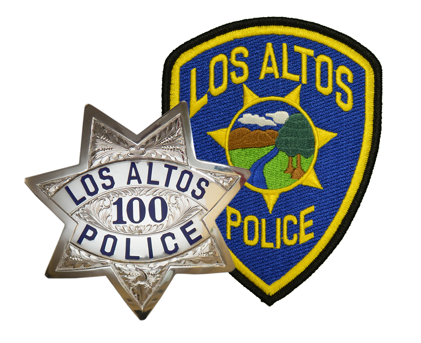 CrimeReports com | City of Los Altos California